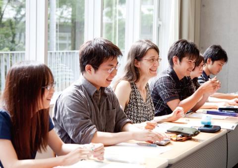 英文学科 | 成城大学