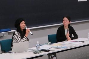 成城大学共通教育研究センター主催公開FDワークショップ'17「表現教育の可能性」が開催されました