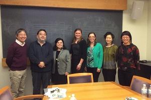【開催報告】公開ワークショップ Music and Global Modernity : An Interdisciplinary Workshop (Hosted by MIT History Faculty and Seijō University, Center for Glocal Studies)